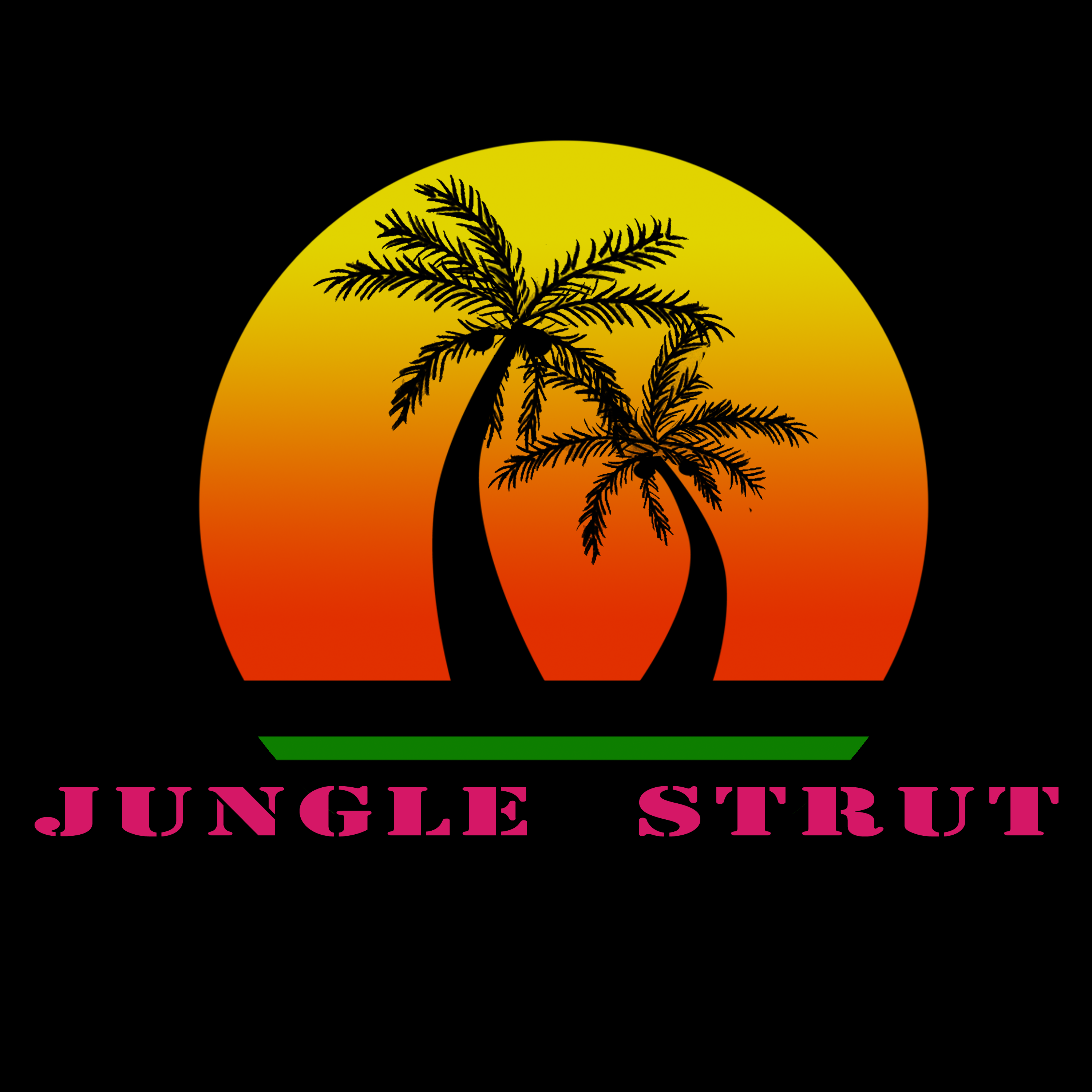 Jungle Strut Music